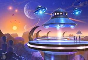 UFO Tarikatları