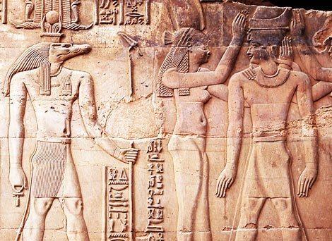 Kadim Mısır'ın Tanrıları