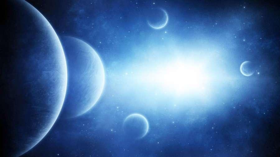 Gezegen Dizilimleri ve Güneş Aktiviteleri
