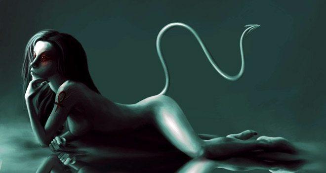 Al Karısı ve Lilith: Şeytanın Kadınları mı?
