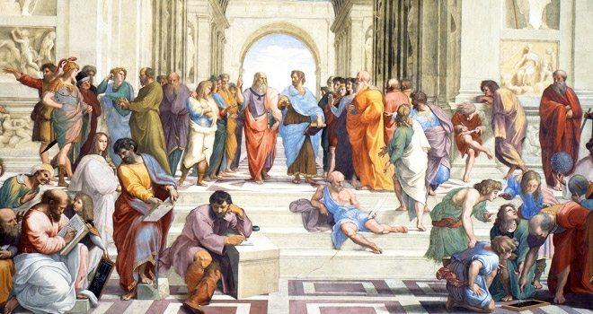 Ezoterik Örgütlere Mektup