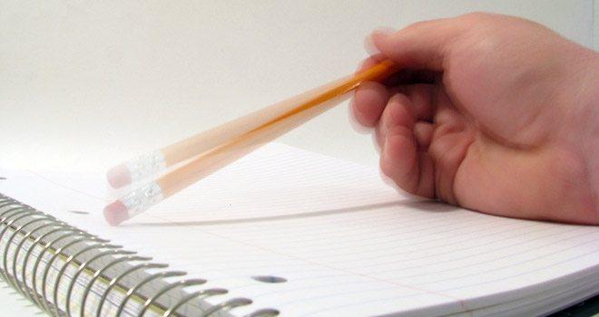 Bugün Kaç Tane Senaryo Yazdın?