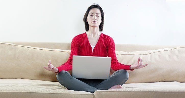 İnternet Ruhunuzu Nasıl Etkiler?