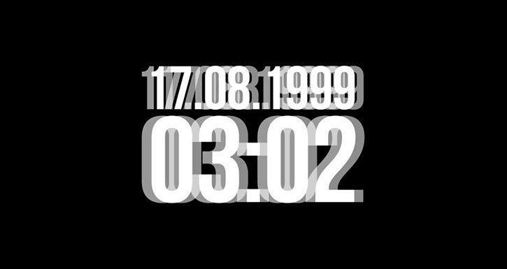 17 Ağustos 1999: Gecikmiş Bir Kutlama