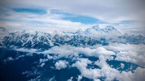 Nepal'den Ejderhanın Topraklarına Ruhani Bir Yolculuk...