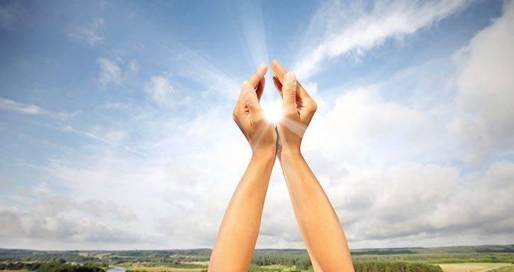Ruhsal Şifacılık Ne Ola ki?