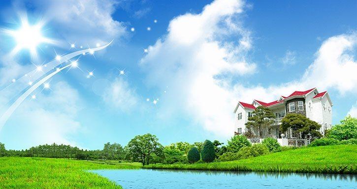Evim Evim Güzel Evim…