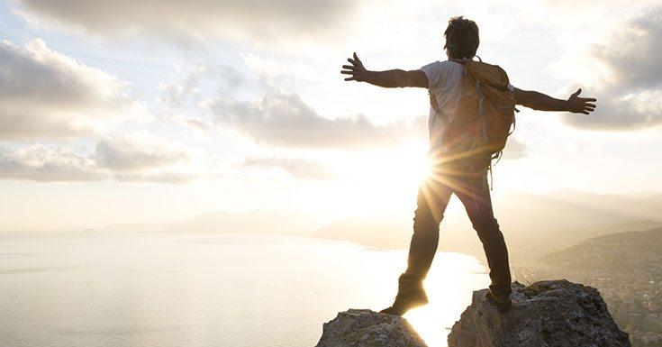 Mutlu Olmanın 25 Yolu