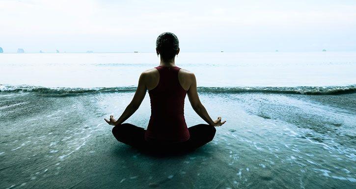 Yoga ve Kaybedişlerim…