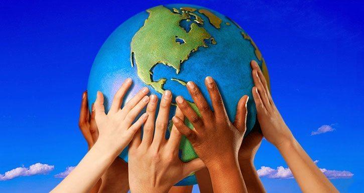 Dünyanın Bütünlüğü