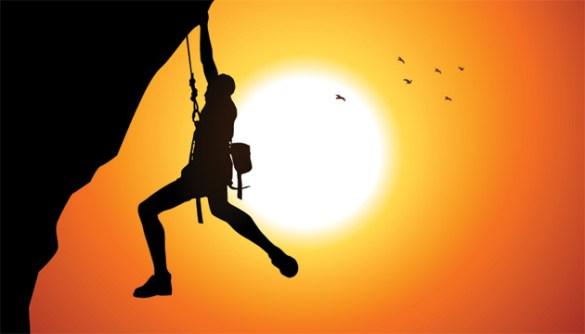 Bir Hedef Dramı: Felaketle Motive Olmak