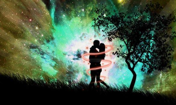 Sevgi Sonsuzdur
