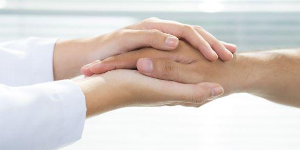 Tek İhtiyacımız Şefkat