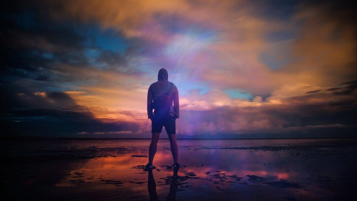 Bedenle Farkındalık İçeren Güçlü Bir İlişki Geliştirmenin 6 Adımı