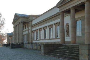 Schloss Rosenstein (Foto: Rüdiger Hengl)