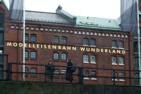 Das Wunderland in Hamburg (Foto: Rüdiger Hengl)