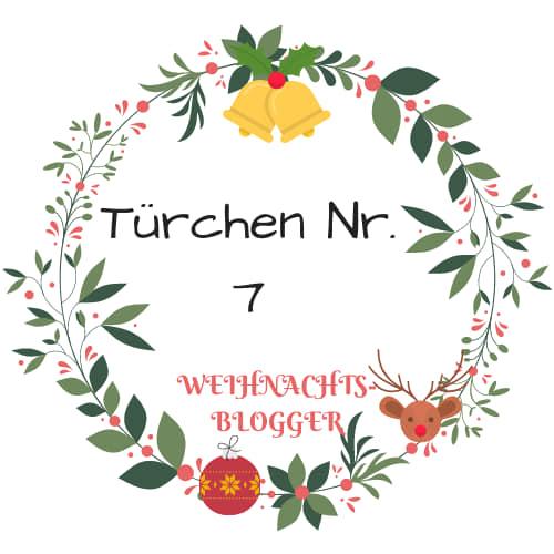 Türchen 7 Logo
