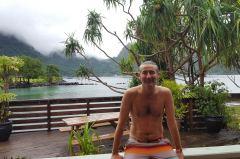 Kreuzfahrt 2018 Hawaii nach Fiji