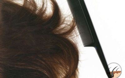 Hair fall: how much is too much?
