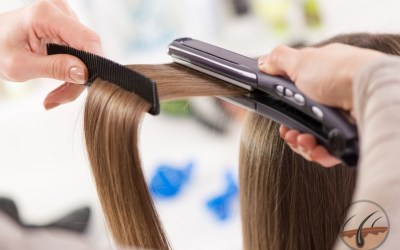Hair straightener irons: what you need to know