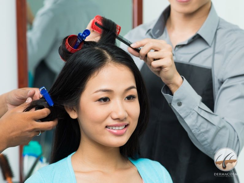 Hair perming – what you need to know