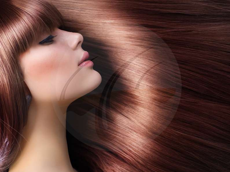 The different types of hair dyes - dermacosm