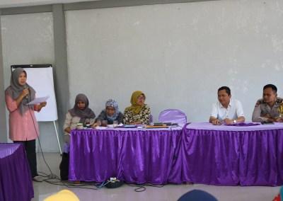 Rembug Stunting Hasilkan Usulan Kegiatan yang akan Dibawa ke Forum Musrenbangdes
