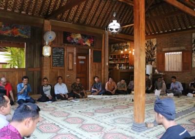 Desa sebagai Lumbung Budaya