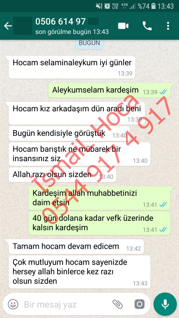 Screenshot 20181029 134346 WhatsApp - SİZLERDEN GELEN ( REFERANSLARIM )