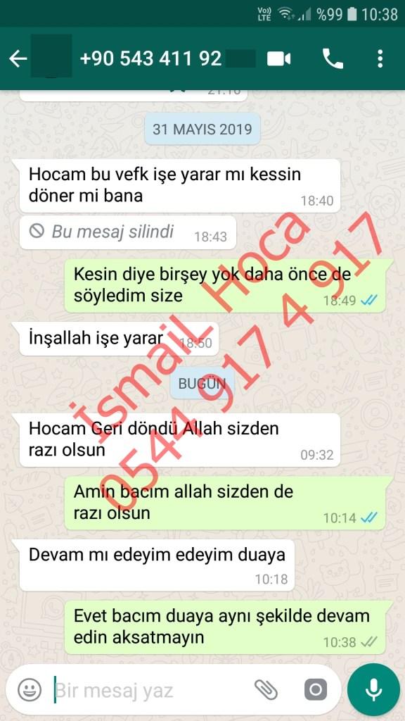 Screenshot 20190610 103853 WhatsApp - SİZLERDEN GELEN ( REFERANSLARIM )