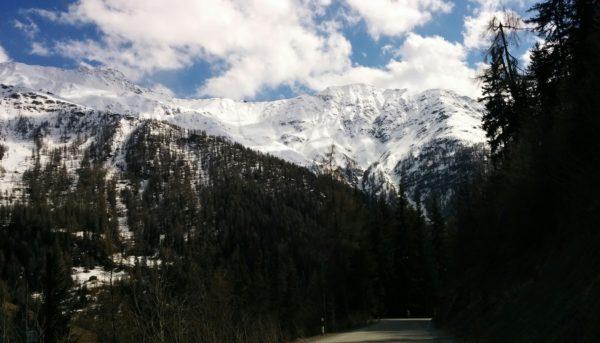 Alpen, Osttirol
