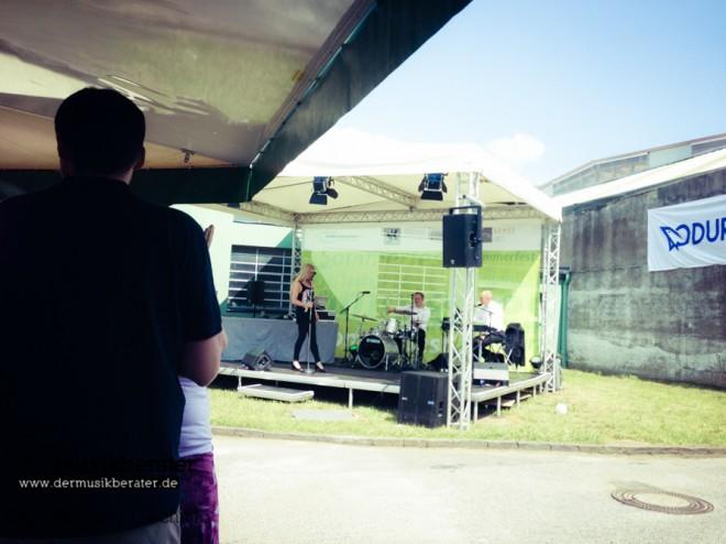 Sommerfest Koeln-15