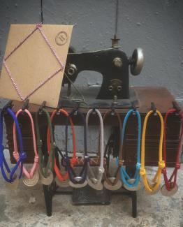 Bracelets Daim