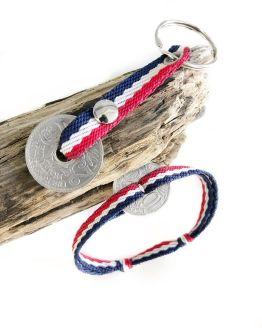 Offre DUO Bracelet + Porte clé