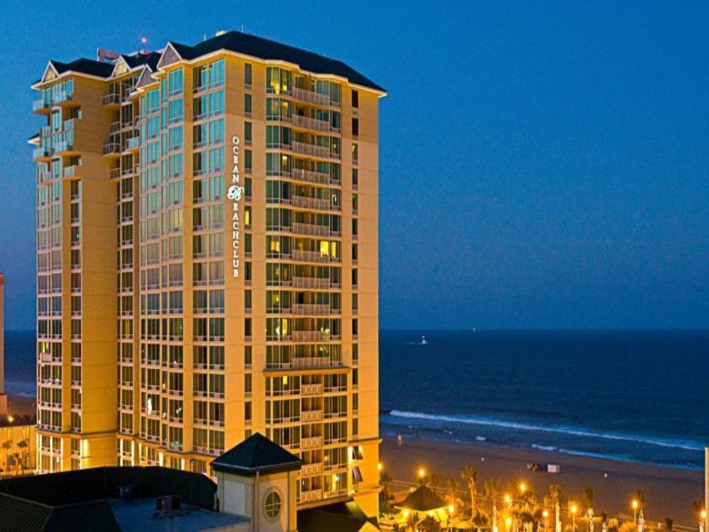 Ocean Beach Club Virginia BeachVA Dernis International