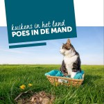 poes in de mand poster