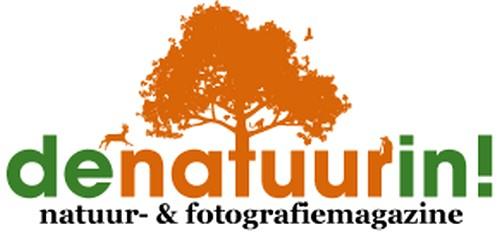 logo De Natuur In