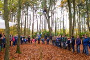 OPEN DAG SCOUTING RABOES GROOT SUCCES