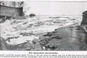 Herdenking van Zuiderzeevloed 1916