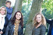 Buitenlandse studenten zoeken gastgezin in regio Laren