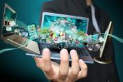 Muziek – en video-streamingdiensten