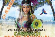 Carnaval 2017 vier je samen met de Sliertjes !