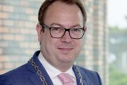 Aanbeveling herbenoeming burgemeester Van Benthem