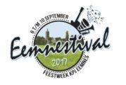 Feestweek KPJ Eemnes organiseert: Eemnestival!