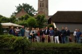 25 jarig jubileum Business Club Eemnes