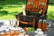 Zomertijd, tijd voor een picknick!