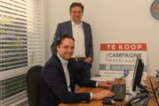 Campagne Makelaardij, nieuw en toch vertrouwd