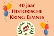 Jubileumtentoonstelling Historische Kring Eemnes