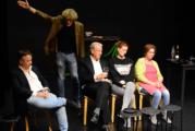 """Deo et Arti speelt """"Welkom in de familie"""""""
