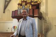Orgel in de Hervormde kerk in Eemnes bestaat 50 jaar